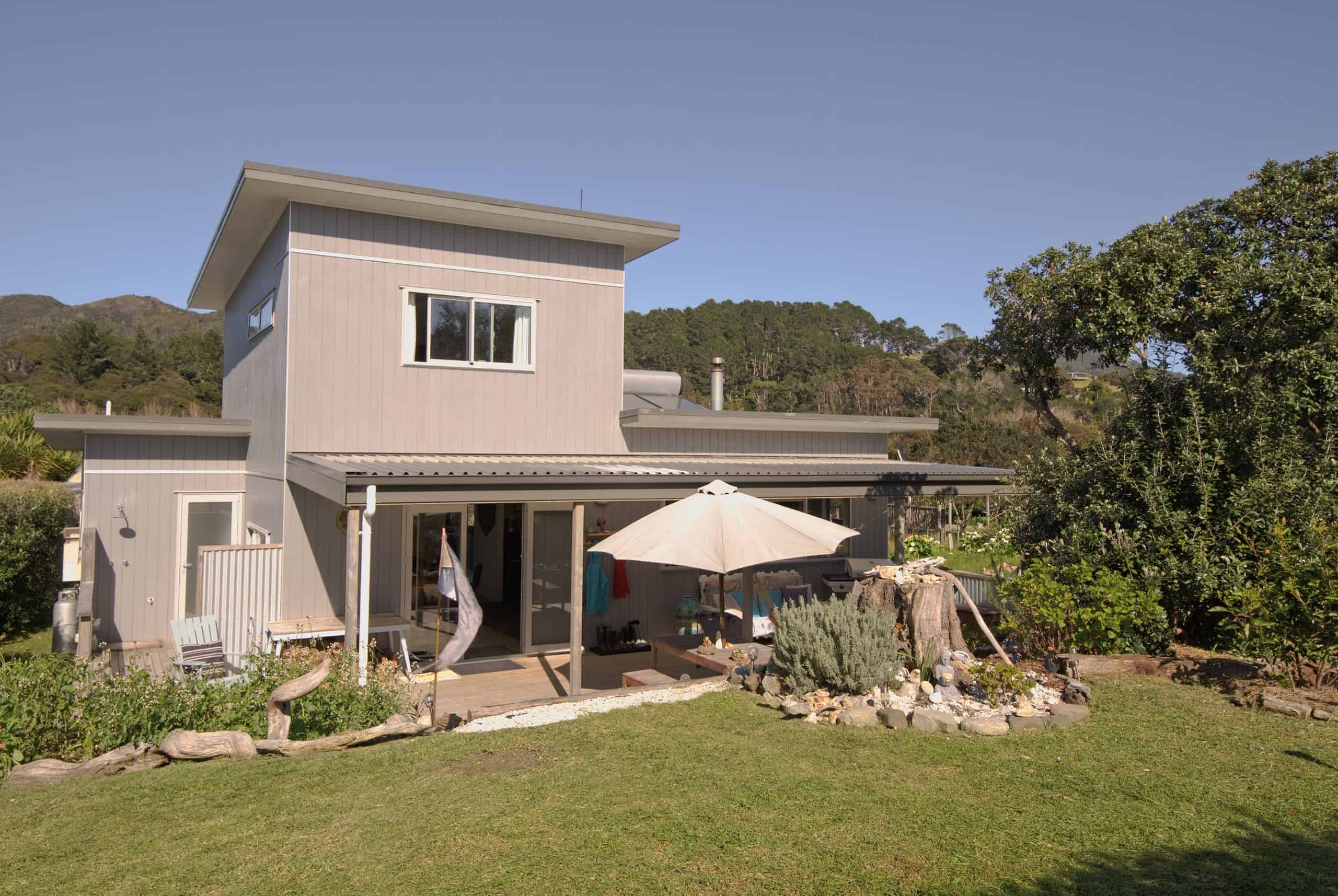 WaiOra Beach Retreat