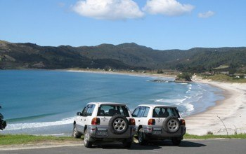 Cars to take you to your New Zealand stargazing experience